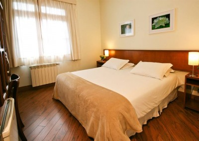 Apartamento Luxo Térreo - Pousada Campos de Provence
