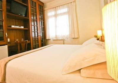 Detalhe Apartamento Luxo Térreo - Pousada Campos de Provence