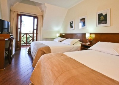 Apartamento Família - Pousada Campos de Provence