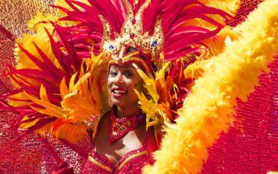 Carnaval 2020 Campos do Jordão