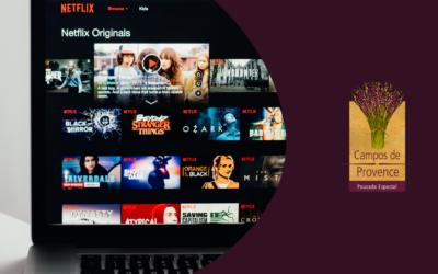 Filmes e Séries para assistir na Netflix durante a Quarentena