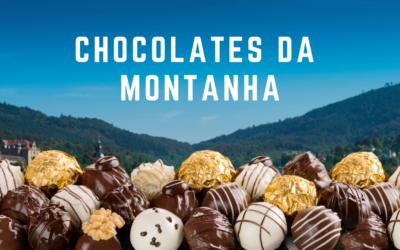 Chocolates da Montanha